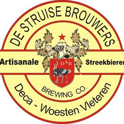 Imagen de la marca de cerveza De Struise Brouwers