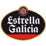 Imagen de la marca de cerveza Estrella Galicia