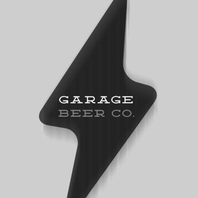 Imagen de la marca de cerveza Garage Beer Co