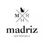 Imagen de la marca de cerveza Madriz Hop Republic