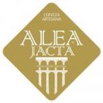 Imagen de la marca de cerveza Alea Jacta