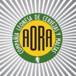 Imagen de la marca de cerveza Aora Cerveza