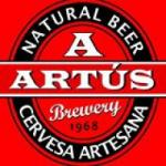 Imagen de la marca de cerveza Artús Brewery
