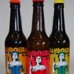 Imagen de la marca de cerveza Bandolera del Sur