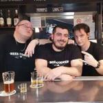 Imagen de la cervecería Beer Corner Zaragoza