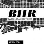Imagen de la marca de cerveza BIIR Barcelona Craft Beer