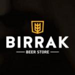 Imagen de la cervecería Birrak Beer Store
