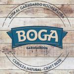 Imagen de la marca de cerveza Boga Garagardoa