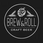 Imagen de la marca de cerveza Brew & Roll
