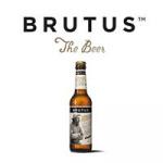 Imagen de la marca de cerveza Brutus The Beer
