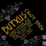 Imagen de la marca de cerveza Butxus Craft Brew