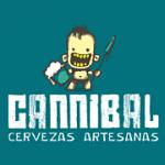 Imagen de la marca de cerveza Cannibal Cervezas Artesanas