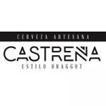 Imagen de la marca de cerveza Castreña