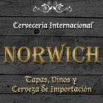 Imagen de la marca de cerveza Cervecería Internacional Norwich