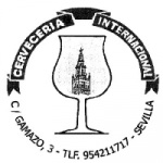 Cervecería Internacional de Sevilla