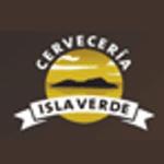 Imagen de la marca de cerveza Cervecería Isla Verde