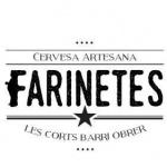 Imagen de la marca de cerveza Cervesa Farinetes