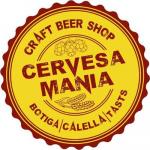 Imagen de la cervecería Cervesa Mania
