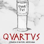 Imagen de la marca de cerveza Cervesa Qvartvs