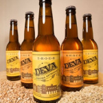 Imagen de la marca de cerveza Cerveza Artesana Deva