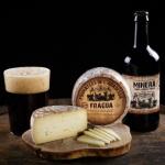 Imagen de la marca de cerveza Cerveza Artesana Minera