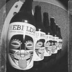 Imagen de la marca de cerveza Cerveza Artesanal Rebeldia
