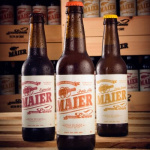 Imagen de la marca de cerveza Cerveza Maier