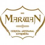 Imagen de la marca de cerveza Cerveza Marwan