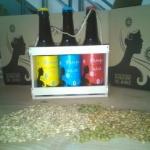 Imagen de la marca de cerveza Cerveza Piropo