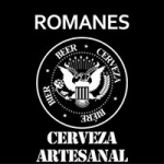 Imagen de la marca de cerveza Cerveza Romanes