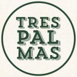 Imagen de la marca de cerveza Cerveza Tres Palmas