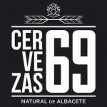 Imagen de la marca de cerveza Cervezas 69