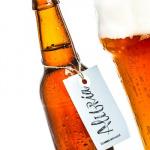 Imagen de la marca de cerveza Cervezas Alegría