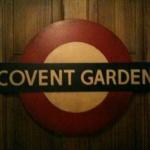 Imagen de la cervecería Covent Garden English Pub