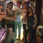 Imagen de la cervecería El Caserío Hernani