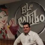 Imagen de la cervecería El Estribo