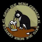 Imagen de la cervecería El Gato Que Bebía Cerveza