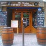Imagen de la cervecería Els Pirates-Psycho Anxova