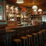 Imagen de la cervecería Fitzpatrick's Murcia