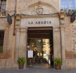 Imagen de la cervecería La Abadía Toledo
