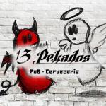 Imagen de la cervecería 13 Pekados