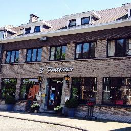 Imagen de la cervecería 3 Fonteinen Restaurant