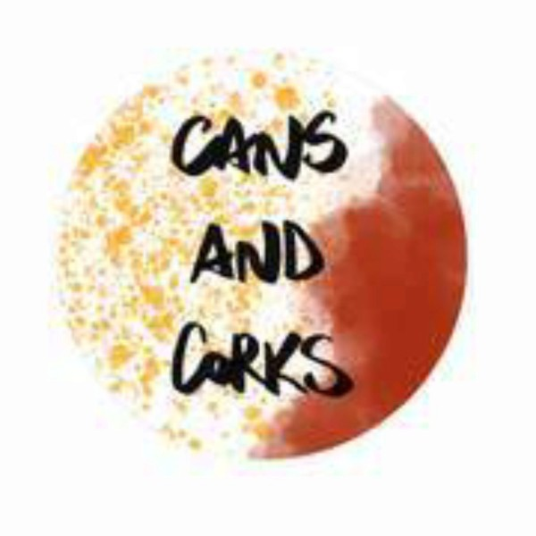 Imagen de la cervecería Cans & Corks