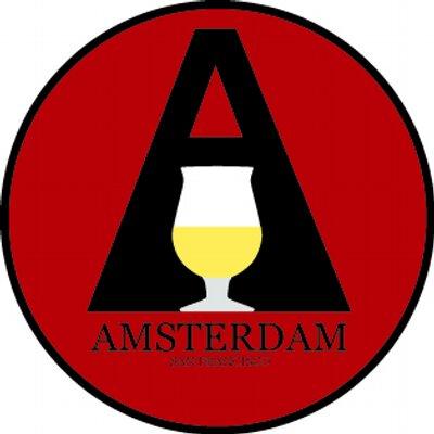 Imagen de la cervecería Amsterdam Café