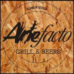 Imagen de la cervecería Artefacto Bar