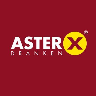 Imagen de la cervecería AsterX Drinks Kontich/Waarloos