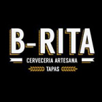 Imagen de la cervecería B-Rita