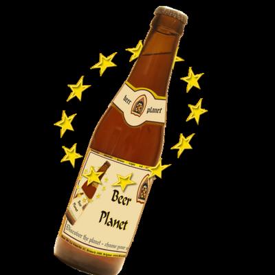Imagen de la cervecería Beer Planet