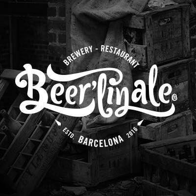 Imagen de la cervecería Beer'linale
