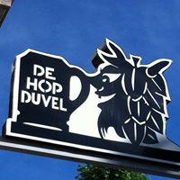 Imagen de la cervecería Bierwinkel De Hopduvel